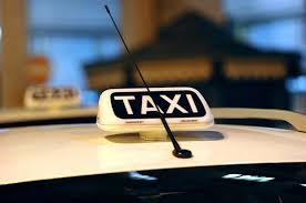 Taxi Scandicci