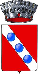 Auto blu Camaiore