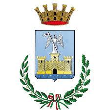 Stemma comunale di Castel Gandolfo