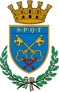Stemma comunale di Frascati