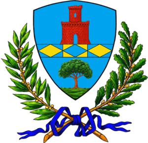 Stemma comunale di Lamporecchio