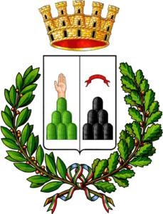 Stemma comunale di Monsummano Terme
