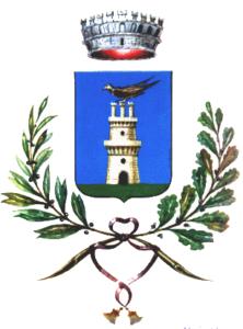Stemma comunale di Rocca Priora