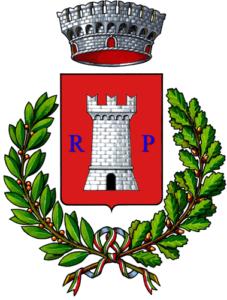 Stemma comunale di Rocca di Papa