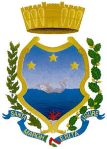 Stemma comunale di Santa Margherita Ligure