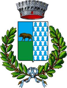 Stemma comunale di Serravalle Pistoiese
