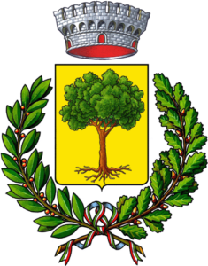 Stemma comunale di Carpaneto Piacentino