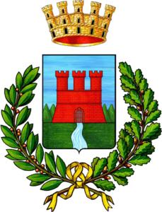 Stemma comunale di Castel San Giovanni
