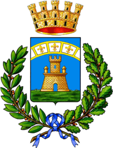Stemma comunale di Castelfranco Emilia