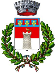 Stemma di Castello di Serravalle