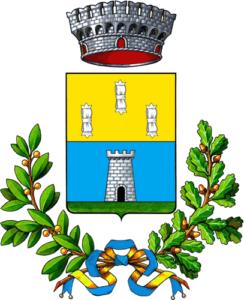 Stemma comunale di Castelvetro Piacentino