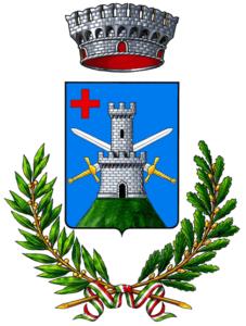 Stemma comunale di Monte San Pietro