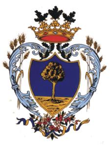 Stemma comunale di Sant'Agata Bolognese