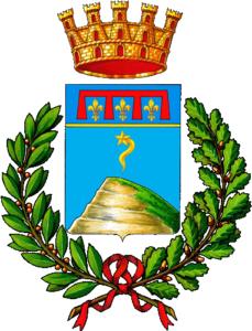 Stemma comunale di Sasso Marconi