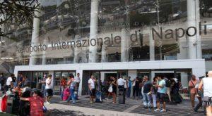 Aeroporto internazionale Napoli Capodichino