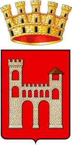 Stemma comunale di Ascoli Piceno