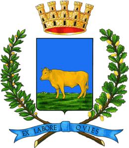 Stemma comunale di Boves