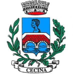 Stemma comunale di Cecina
