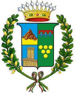 Stemma comunale di Folignano