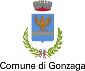 Stemma comunale di Gonzaga