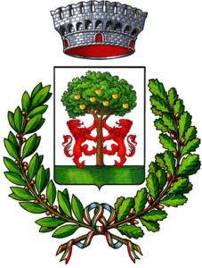 Stemma comunale di Gravina di Catania