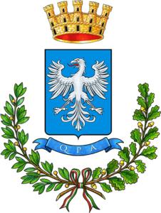 Stemma comunale di Portici