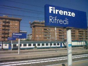 Stazione ferroviaria Firenze Rifredi